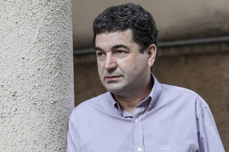 Paulo César de Araújo escreveu livro sobre bastidores de proibição