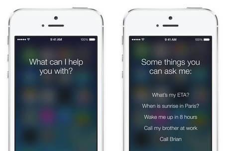 """Siri e companhia: o começo da """"revolução das máquinas""""?"""
