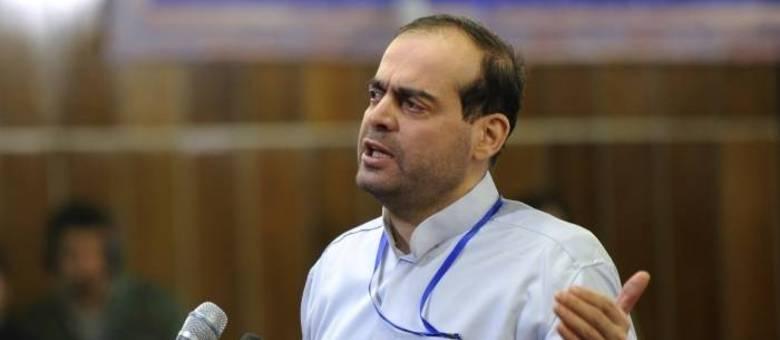 O empresário Mahafarid Amir Khosrav foi condenado pela Corte Suprema do Irã