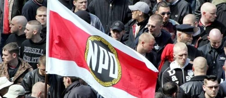 O partido de extrema-direita se beneficia do sistema eleitoral alemão para a votação europeia