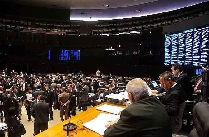 Câmara dos Deputados deve passar por maior renovação em 16 anos