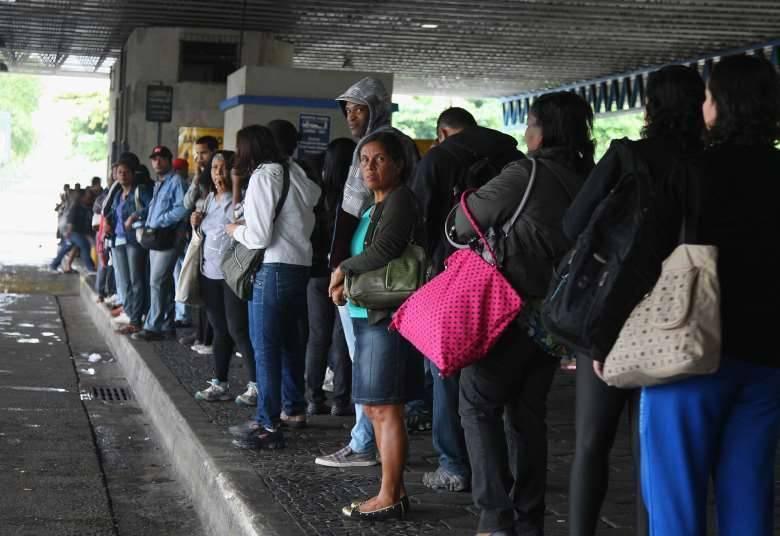 Greve em empresa de ônibus envolvida em denúncia junto com Paes prejudicou votação