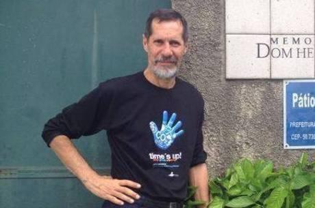 Eduardo Jorge está focado em causas sociais e ambientais