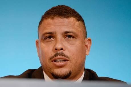 Ronaldo é um dos principais representantes do COL