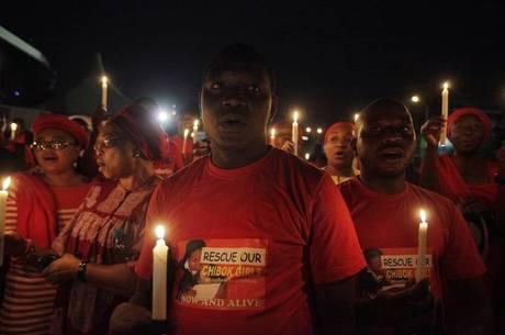 Comunidades de Chibok ainda pedem pela libertação das meninas sequestradas