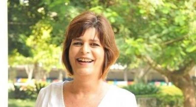 """Cristianne Fridman, autora de """"Amor Sem Igual"""""""