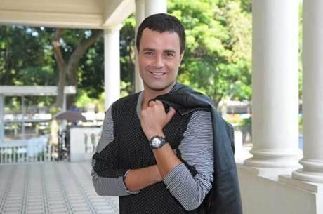 Para interpretar o personagem, Rodrigo fez aulas de jiu-jitsu