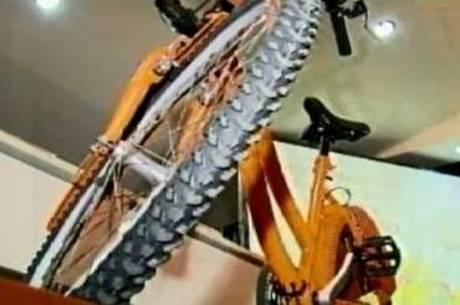 Previsão é que até o fim do ano 400 bikes estejam disponíveis