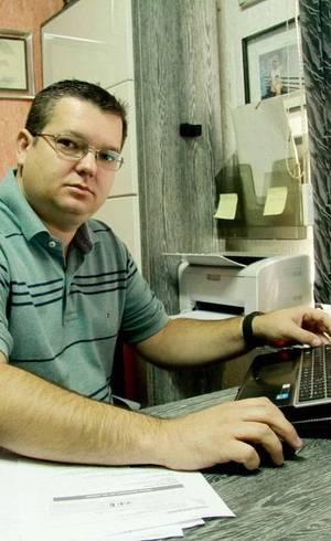 Ricardo chegou a ter mais de 20 imóveis disponíveis para locação em sua empresa