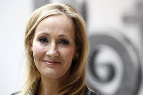 Crianças participarão da obra de J.K. Rowling