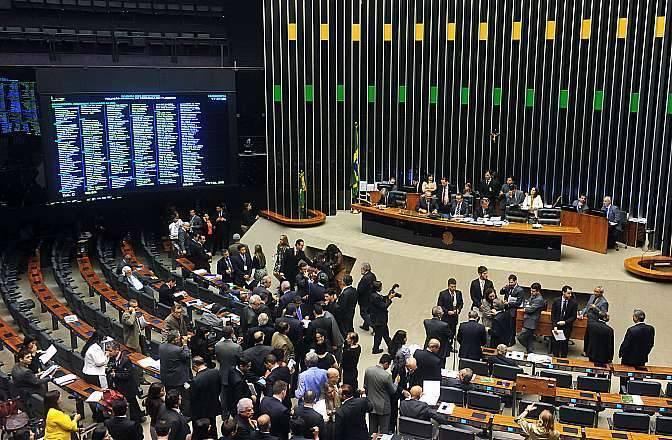 Câmara vota aumento de impostos sobre importados e desoneração da folha de pagamento hoje