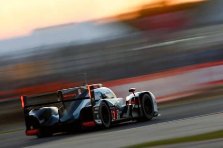 Carros das 24 Horas Le Mans são verdadeiras obras de arte