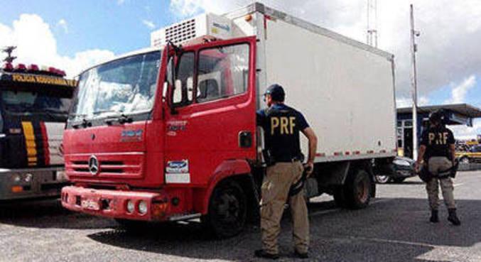 Fiscalização será feita pelos órgãos autuadores e, nas estradas federais, pela PRF