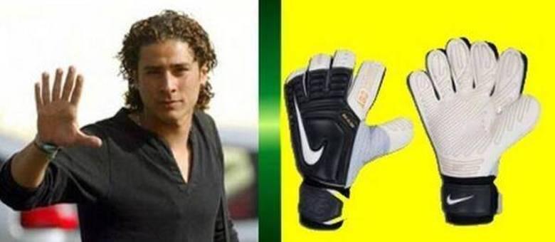 [COPA 2014]Goleiro que fechou o gol contra o Brasil teria seis dedos na mão