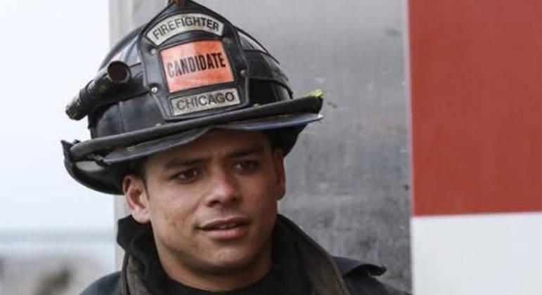 'Chicago Fire: Heróis Contra o Fogo' foi vice-líder