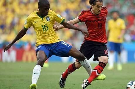 [COPA 2014] Opinião: Falta de experiência da seleção preocupa para momentos decisivos