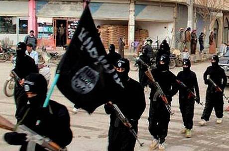 Os militantes do ISIS já tomaram várias cidades do Iraque