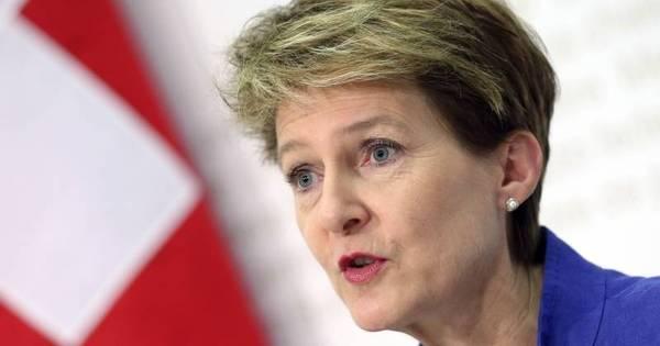 Suíça não terá estado de emergência prorrogado