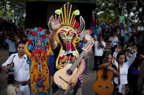 São Paulo vai sediar Circuito Cultura, Colombiano no mês de julho