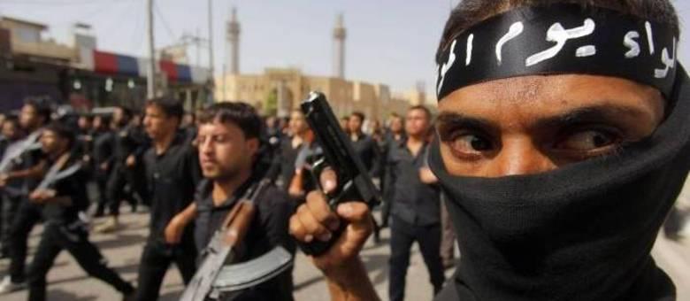 Rebeldes extremistas islâmicos controlam uma grande região no norte do Iraque