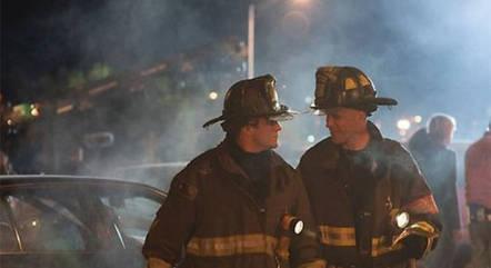 'Chicago Fire: Heróis Contra o Fogo' garantiu 2ª posição