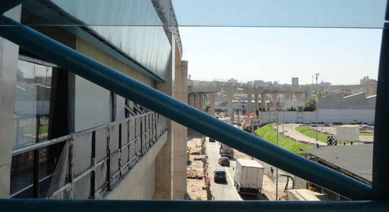 Linha 15-Prata do Metrô de SP fará testes neste fim de semana  para abertura de novos trechos