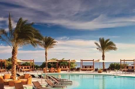 Resort captura o encanto natural do Caribe