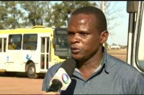 O rodoviário Jerônimo Nunes foi agredido com palavras racistas por mulher que queria que ônibus parasse em lugar onde ela iria descer
