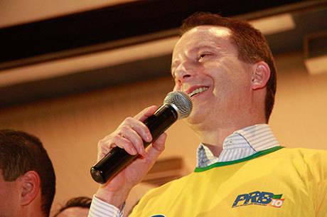 Celso Russomanno foi o deputado federal mais votado do País