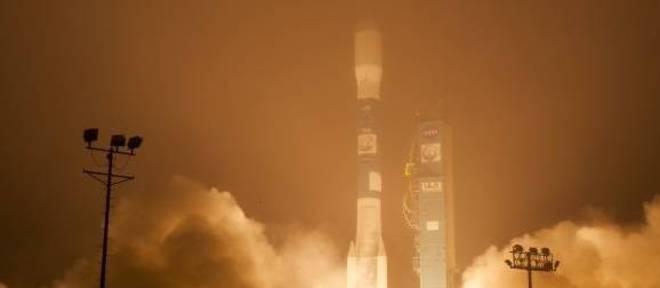 Envio do satélite foi feito nesta quarta-feira (02)