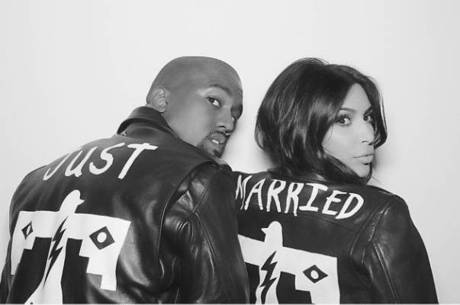 Já? Casamento de Kim Kardashian e Kanye West está em crise