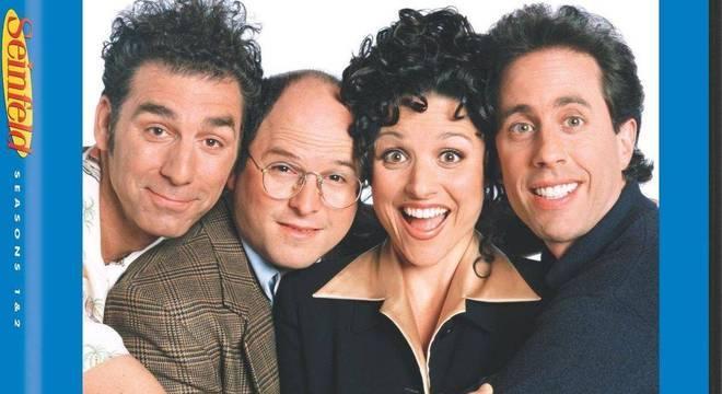 Seinfeld: uma das comédias de TV mais populares e influentes da década