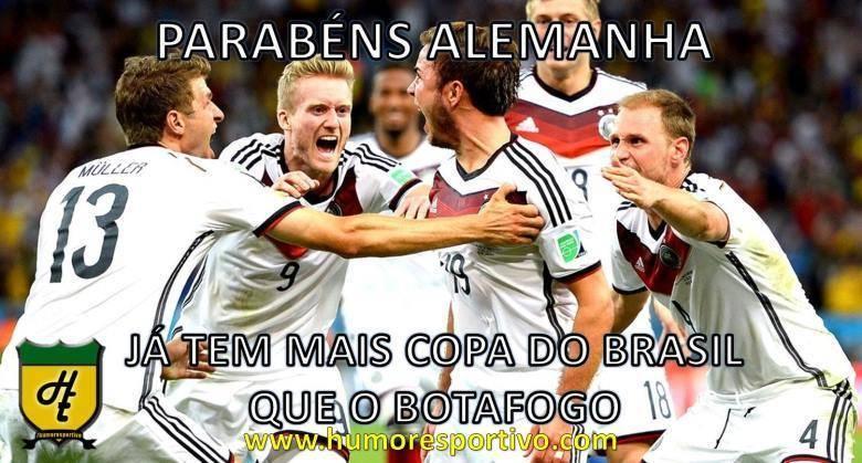 b34aca963a Relembre os memes mais engraçados da Copa do Mundo no Brasil - Fotos - R7  Futebol