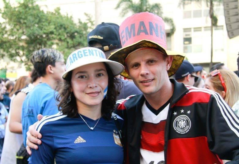 Copa: 95% dos estrangeiros dizem que têm intenção de voltar ao Brasil