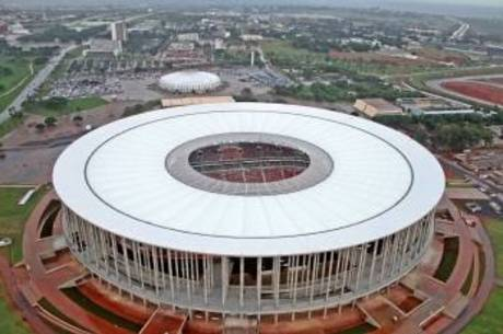 Com R$ 700 milhões acima do orçamento inicial, Estádio não está 100% concluído, segundo TCDF