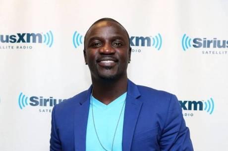 Akon anuncia investimento inicial em cidade