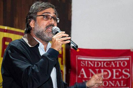 Mauro Iasi disputa a Presidência da República pelo PCB em 2014
