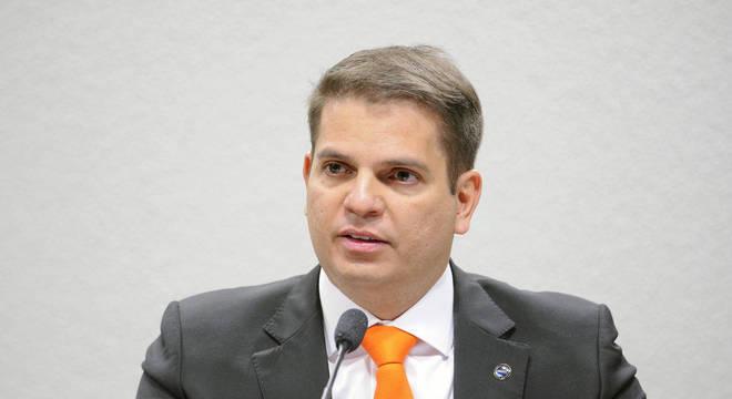 André Pepitone da Nóbrega, diretor da Aneel (Agência Nacional de Energia Elétrica)
