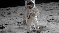 Cronologia das 195 horas, 18 minutos e 35 segundos da missão Apollo 11 (Reprodução/Nasa)