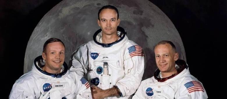 Tripulação da Apollo 11