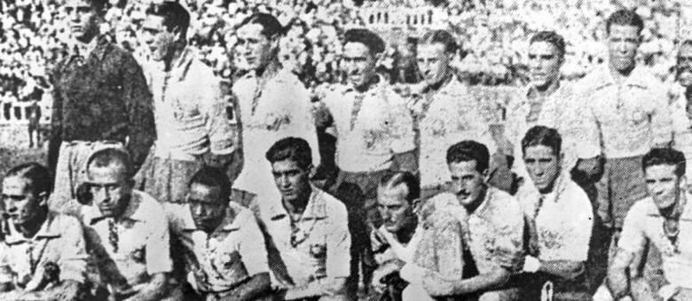 819620d659e32 Seleção brasileira é a única da história a ter disputada todas as edições  da Copa do