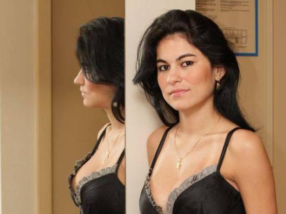 Eliza Samudio, ex-amante modelo e amante do goleiro Bruno Fernandes , desapareceu em junho de 2010. Na época, um dos suspeitos disse à polícia que o corpo dela foi jogado a cães, mas os restos mortais da jovem não foram encontrados até hoje