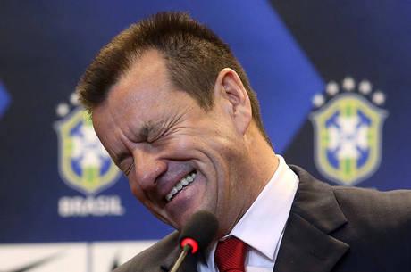 urandir   Falcão diz que gostaria de ter dirigido o Brasil na Copa
