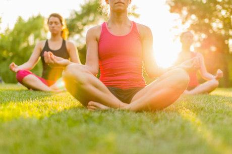 Técnicas de relaxamento ajudam a diminuir a pressão alta