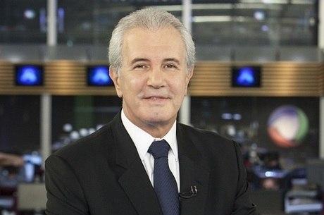 Celso Freitas lamentou morte de Boechat