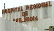 Criança de 2 anos morre afogada em Ceilândia