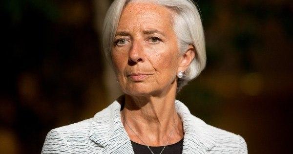 Lagarde renuncia formalmente ao FMI e deixará cargo em setembro
