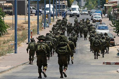 Número de soldados envolvidos na ofensiva militar já chega a 86 mil, diz a imprensa local