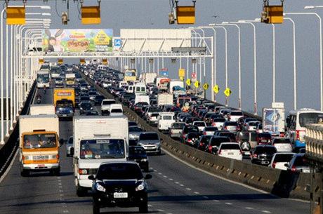 Mais de 150 mil veículos trafegam diariamente na via