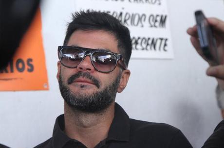 eae83835543 Irmão vai assumir lugar de Fausto Fanti no Hermes e Renato - Cidades ...